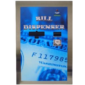 AC7815 Rear Load - Dual Note Bill Breaker