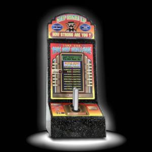 Grip Challenge Impulse Novelty Fun Skill Machine