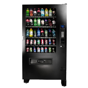 Seaga Infinity INF5B Beverage 40 Selection Machine