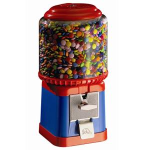 Southern Beaver Bulk Vending Machine