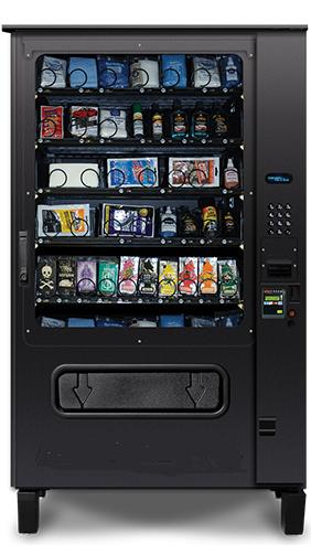 24-7 Auto Supply Vending Mac