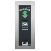 AC1005 Rear Load Dollar Bill Changer-Single Hopper