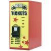 AC111 Ticket Dispenser-Front Load-Accepts $1 to $20 Notes