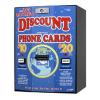 AC502 2-Bin Pre-Valued Card Dispenser