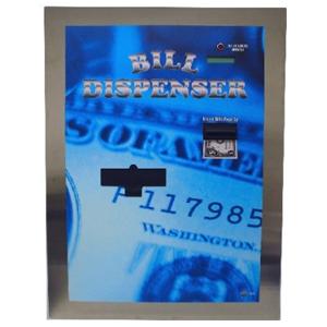 AC7715 Rear Load Bill To Bill Dispenser