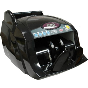 BC-101 Bill Counter & Counterfeit Detection