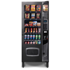 Chill Center 3 Wide Snack-Beverage Refrigerated Combination