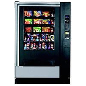 Food Stamp Vending Machines