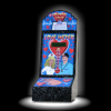 Dr. Love Impulse Arcade Novelty Fun Skill Machine