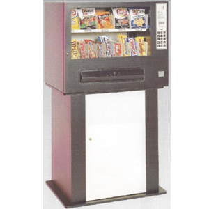 Electronic Countertop Snack Vendor Model OVM15MDB