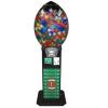 Football-A-Roo Bouncy Ball Vending Machines