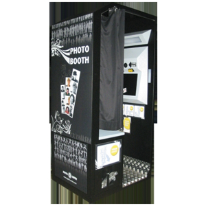 New Generation V-2.0 Photo Booth Button Control Model