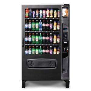OVM 36 Beverage Center 5 Wide-Elevator Delivery