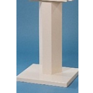 Li'l Medic-Heavy Duty Pedestal Stand For Purchase Separately