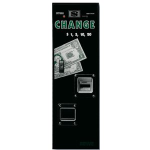 Rowe BC Front load Bill Changer