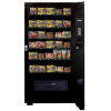 Seaga Infinity Cold Food Refrigerated Vending Machine