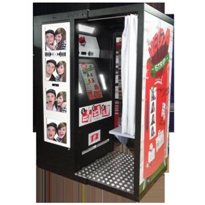 The Mega Combo Digital Photo Booth