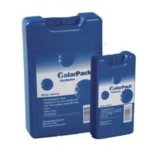 HPP8 Refrigerant Gel Pack Blow-Molded (+32°F/0°C)