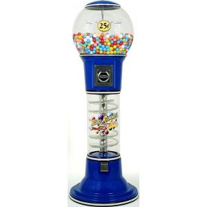 RoadRunner – 5′ Spiral Gumball Vending Machines