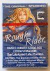 Contempo-Rough Rider Raised Rubber Studs