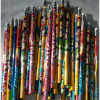 Disney Assorted Wood Pencils Mix of 8 Characters