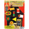 Eraser Cantina - 1.1 Inch Acorn-Shaped Capsules