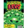 Glow-In-the-Dark Mini Aliens - 1.1 Inch Capsules