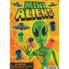 Martian Men Neon, Series 5 - 1.1 Inch Capsules