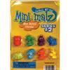Mini-Malz Figurines, Series 2 - 1.1 Inch Capsules