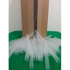 6 Inch Empty Plastic Tubes-Dispense Pens-Erasers-Mechanical Pencils