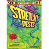 Stretchy Pests - 1.1 Inch Acorn-Shaped Capsules