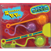 Stretchy Yo Yos - 2.2 Inch Acorn-Shaped Toy Capsules