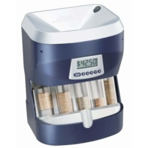 Digital coin sorter motorized electronic piggy bank online vending - Coin sorting piggy bank ...