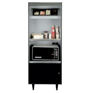 """27"""" Condiment-Microwave Stand Model 272-HT-N/L"""