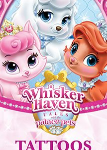 Disney Whisker Haven-Palace Pets - Vending Refill