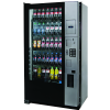Royal Vision Vendor 500 Plus-Beverage Merchandiser