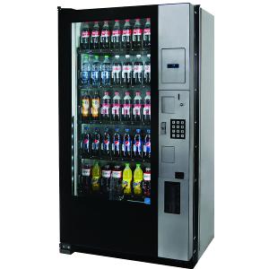 Royal Vision Vendor 500 Plus-Beverage Merchandiser