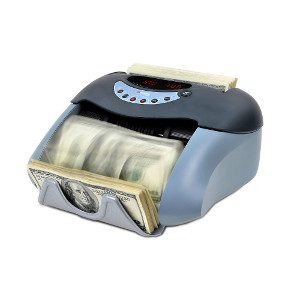 Cassida Tiger UV-MG Currency Counter