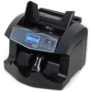Cassida Advantec 75U Heavy Duty Bill Counter Plus ValuCount
