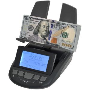 Casida TillTally Elite Money Scale Counts Coins, Coin Rolls, Bills