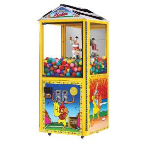 All American Chicken Bulk Vending Machine