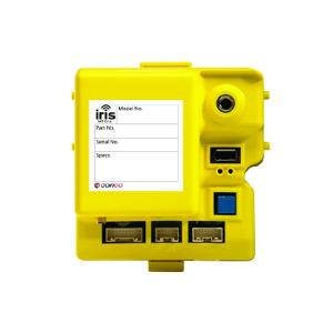 Coinco Iris Media Telemeter Remote Data Device