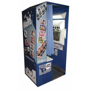 New Generation V-1.0 Photo Booth Button Control Model