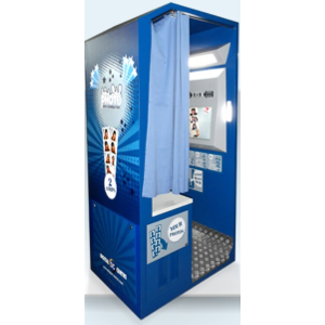 New Generation Ocean Video & Net-Photo Booths