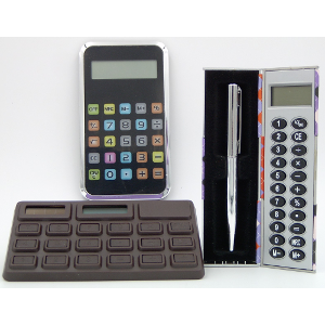 Magic Mix Calculators Three Models 24 Count