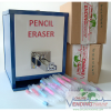 Eraser Machine+Two Boxes Assort. Tubed Erasers Package Deal