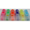 Mini Fruit Scented Highlighters Six Aromas 48 Count
