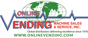Online Vending