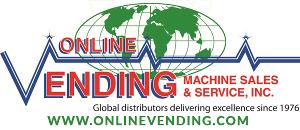 Online Vending