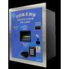 AC2207 Rear Load Token Dispenser